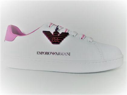 SNEAKER WHITE-PHILOX PL-PDN