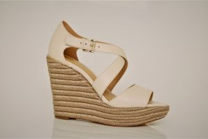 MICHAEL KORS ABOTT WEDGE