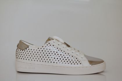 MICHAEL KORS IRVING LACE UP