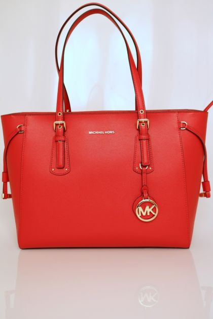 MKORS ACCESSOIRES VOYAGER MD MF TZ TOTE