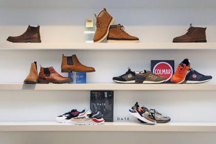 Northsea schoenenwinkel de panne