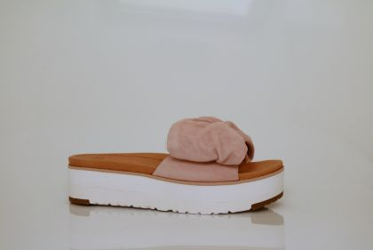 UGG JOAN SEASHELL PINK